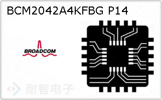 BCM2042A4KFBG P14的图片