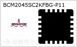 BCM2045SC2KFBG-P11的图片