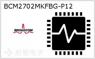 BCM2702MKFBG-P12