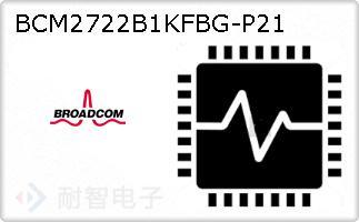 BCM2722B1KFBG-P21
