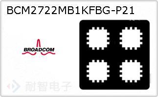 BCM2722MB1KFBG-P21