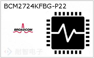 BCM2724KFBG-P22的图片