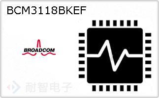 BCM3118B KEF