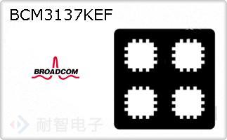 BCM3137KEF