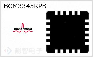 BCM3345KPB