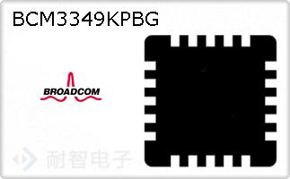 BCM3349KPBG