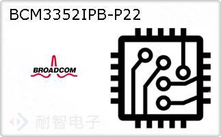 BCM3352IPB-P22