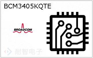 BCM3405KQTE的图片