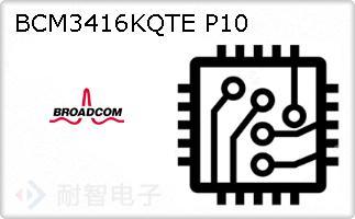 BCM3416KQTE P10