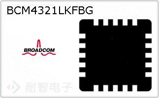 BCM4321LKFBG