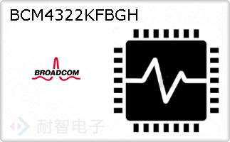 BCM4322KFBGH