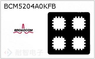 BCM5204A0KFB的图片