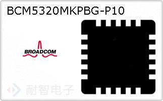 BCM5320MKPBG-P10