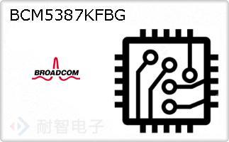 BCM5387KFBG