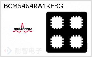 BCM5464RA1KFBG
