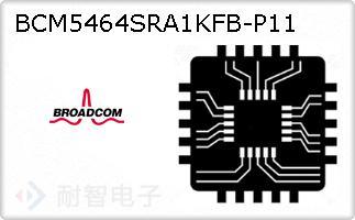 BCM5464SRA1KFB-P11