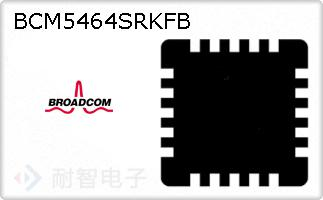BCM5464SRKFB