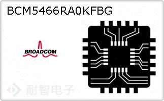 BCM5466RA0KFBG