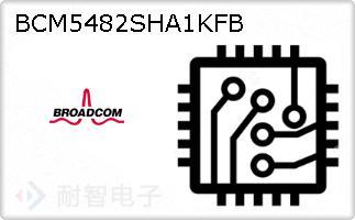 BCM5482SHA1KFB
