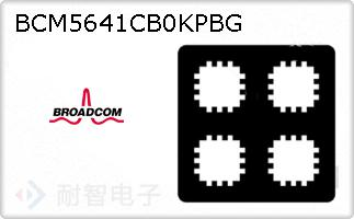 BCM5641CB0KPBG的图片