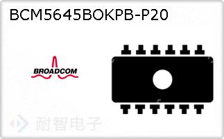 BCM5645BOKPB-P20的图片