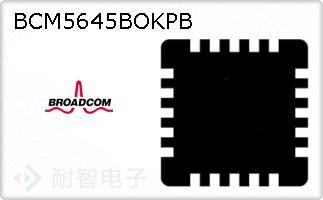 BCM5645BOKPB的图片