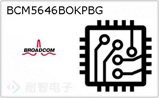 BCM5646BOKPBG