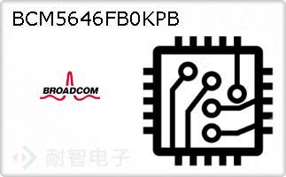 BCM5646FB0KPB的图片