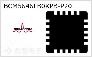 BCM5646LB0KPB-P20