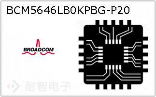 BCM5646LB0KPBG-P20