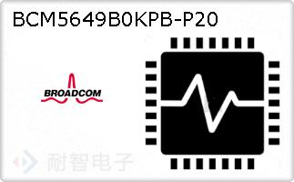 BCM5649B0KPB-P20的图片