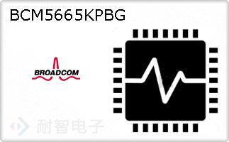 BCM5665KPBG