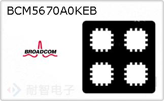 BCM5670A0KEB