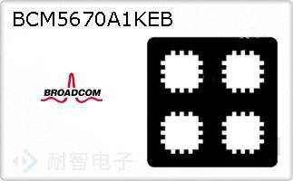 BCM5670A1KEB