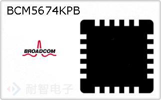BCM5674KPB