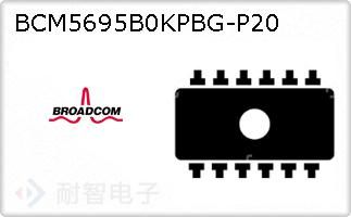 BCM5695B0KPBG-P20