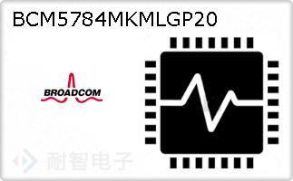 BCM5784MKMLGP20