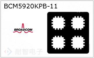 BCM5920KPB-11