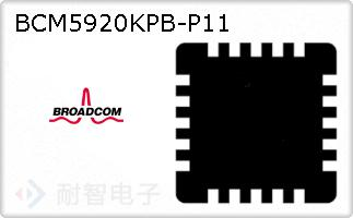 BCM5920KPB-P11