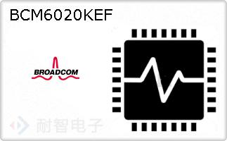 BCM6020KEF