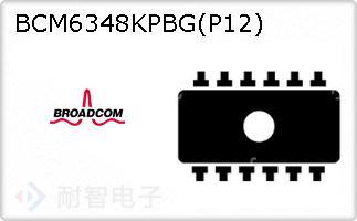 BCM6348KPBG(P12)的图片
