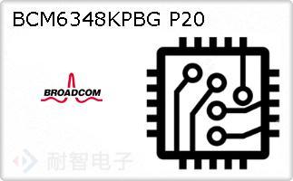 BCM6348KPBG P20