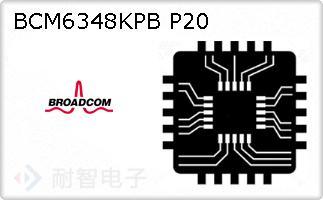 BCM6348KPB P20