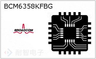 BCM6358KFBG