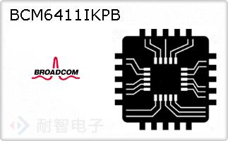 BCM6411IKPB的图片