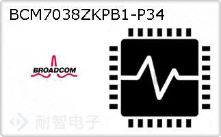 BCM7038ZKPB1-P34