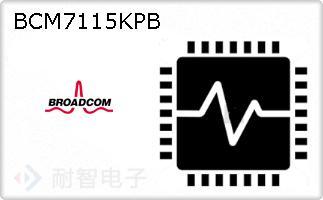 BCM7115KPB的图片