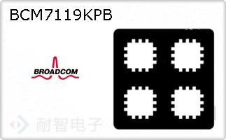 BCM7119KPB