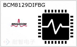 BCM8129DIFBG