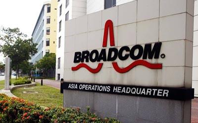 博通将以55亿美元收购网络设备制造商Brocade